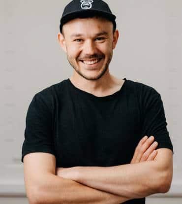 Erik Šimšík