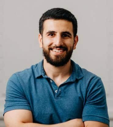 Amir Al Jabri