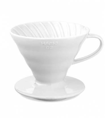 Hario V60 dripper ceramic