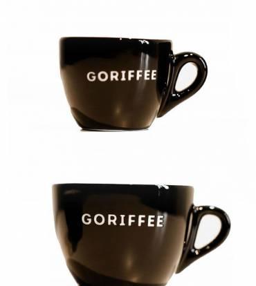 Goriffee mugs