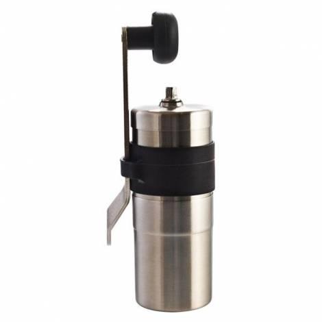 Porlex hand grinder