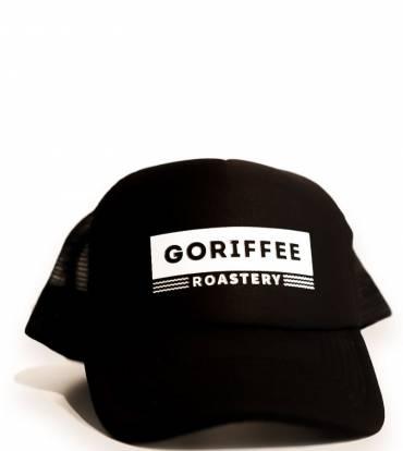 Goriffee trucker hat