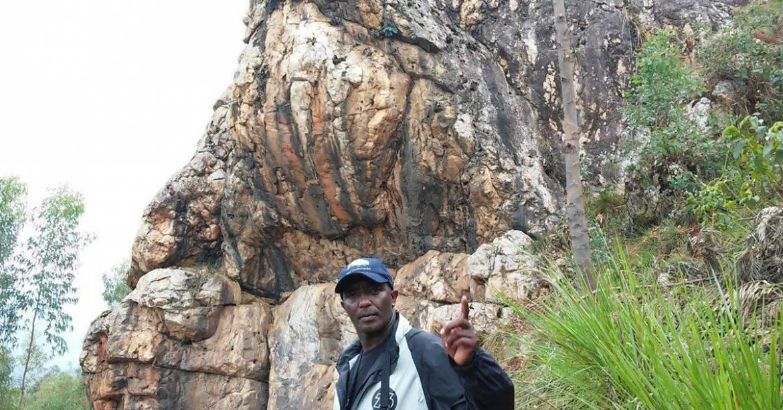 ROZHOVOR: David RUBANZANGABO z rwandskej farmy Huye Mountain Coffee