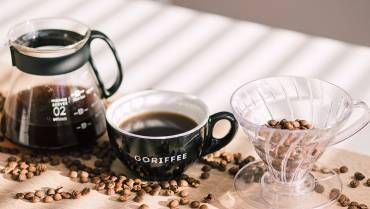 Je kofeín škodlivý?