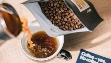 SÚŤAŽ: Vyhrajte ročnú zásobu kávy z našej pražiarne