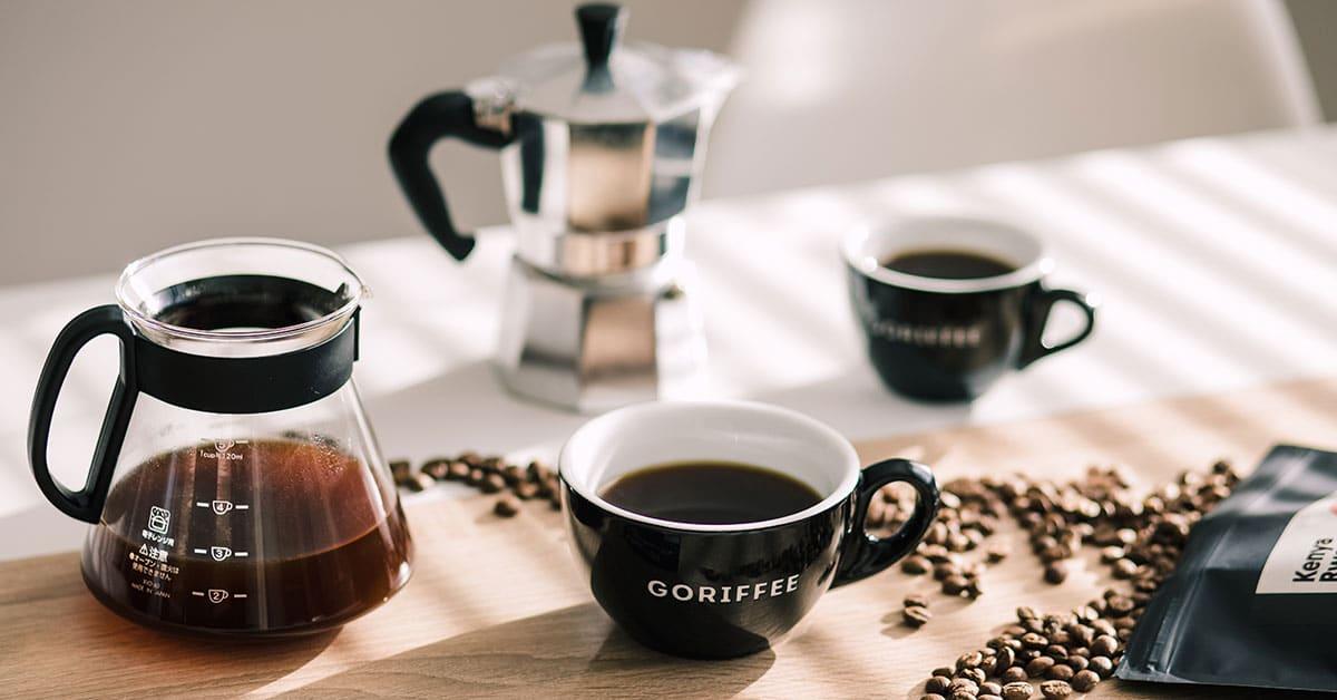 Vlny, ktoré zmenili svet kávy