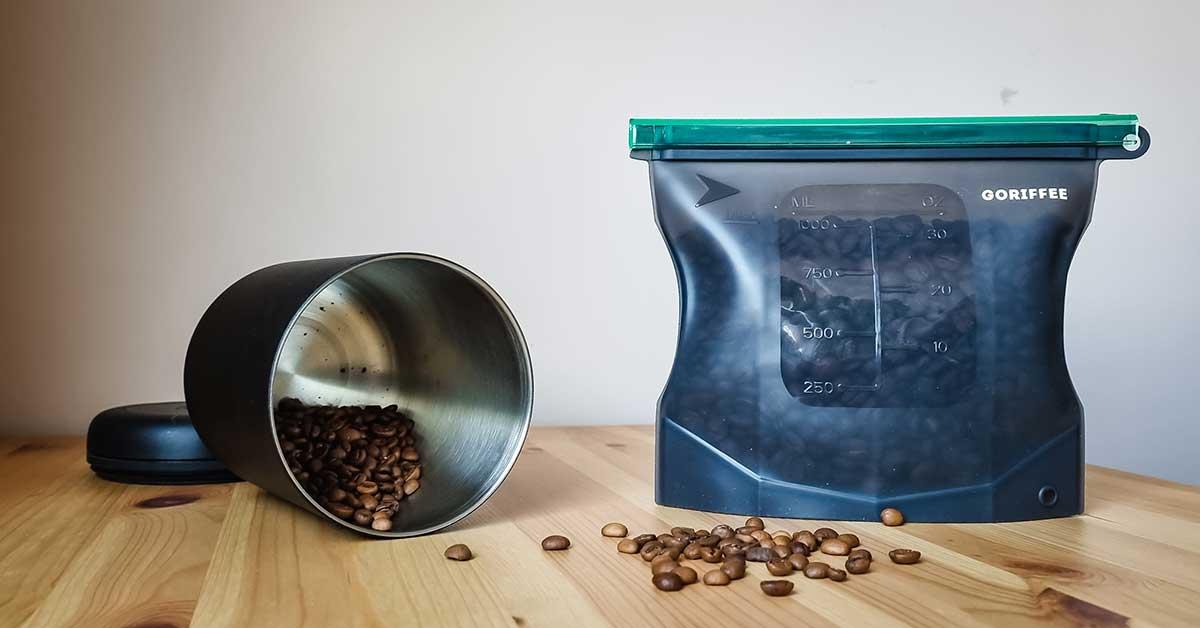 Ako správne skladovať kávu, aby ste z  nej mali čo najviac?